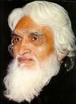 M F Hussain